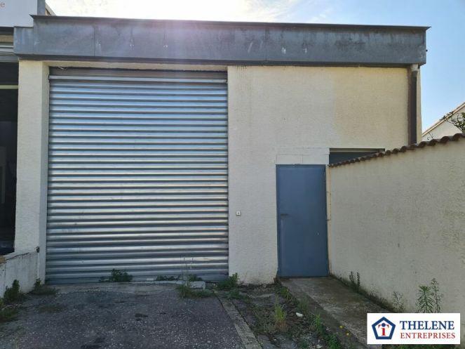 A louer Locaux d'activité Le Cres | Réf 3448217827 - Immobilier entreprises