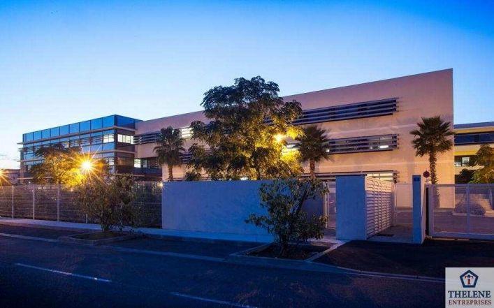 A louer Bureau Montpellier | Réf 3448217838 - Immobilier entreprises