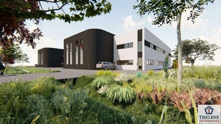 A vendre Locaux d'activité Valergues | Réf 3448217844 - Immobilier entreprises