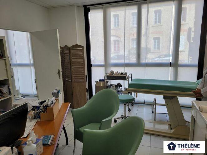 A vendre Bureau Montpellier | Réf 3448217854 - Immobilier entreprises