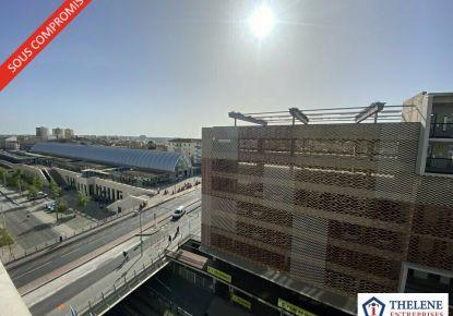 A vendre Immeuble Montpellier | Réf 3448217876 - Adaptimmobilier.com