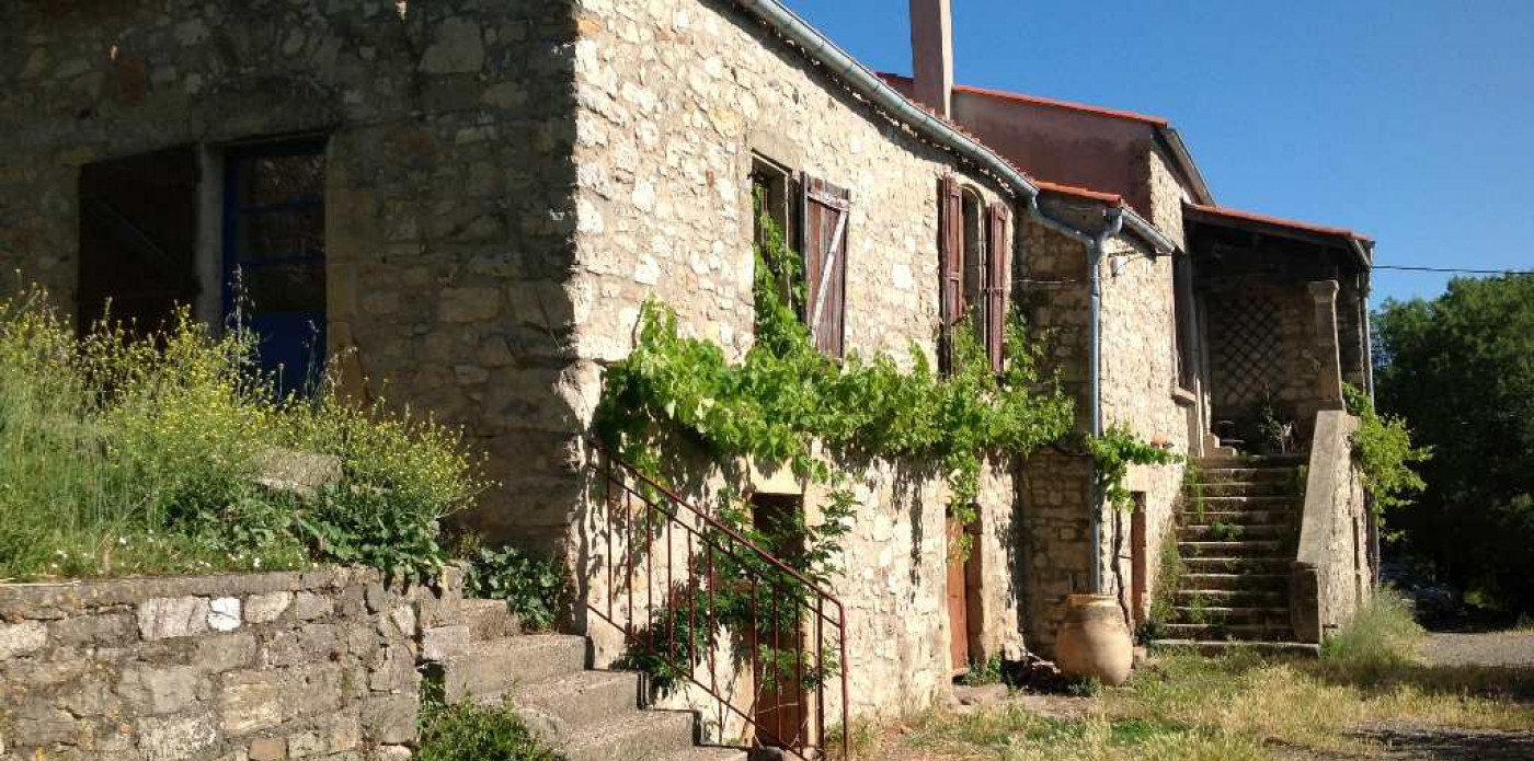 A vendre Lodeve 343322377 Via sud immobilier