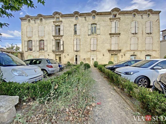 A vendre Immeuble Pezenas | R�f 343322865 - Via sud immobilier