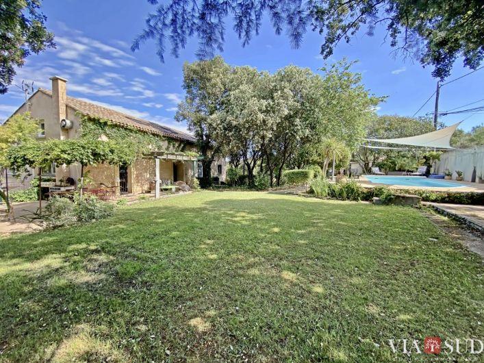 A vendre Maison Montpellier | R�f 343322891 - Via sud immobilier