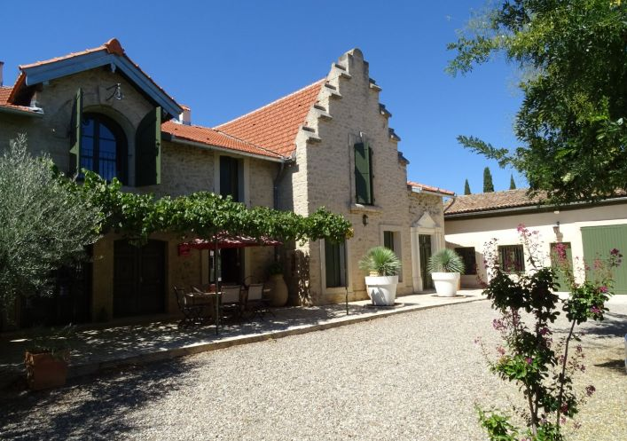 For sale Pezenas 344851409 Via sud immobilier