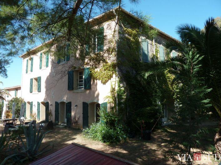 A vendre Maison Pezenas | R�f 344851467 - Via sud immobilier