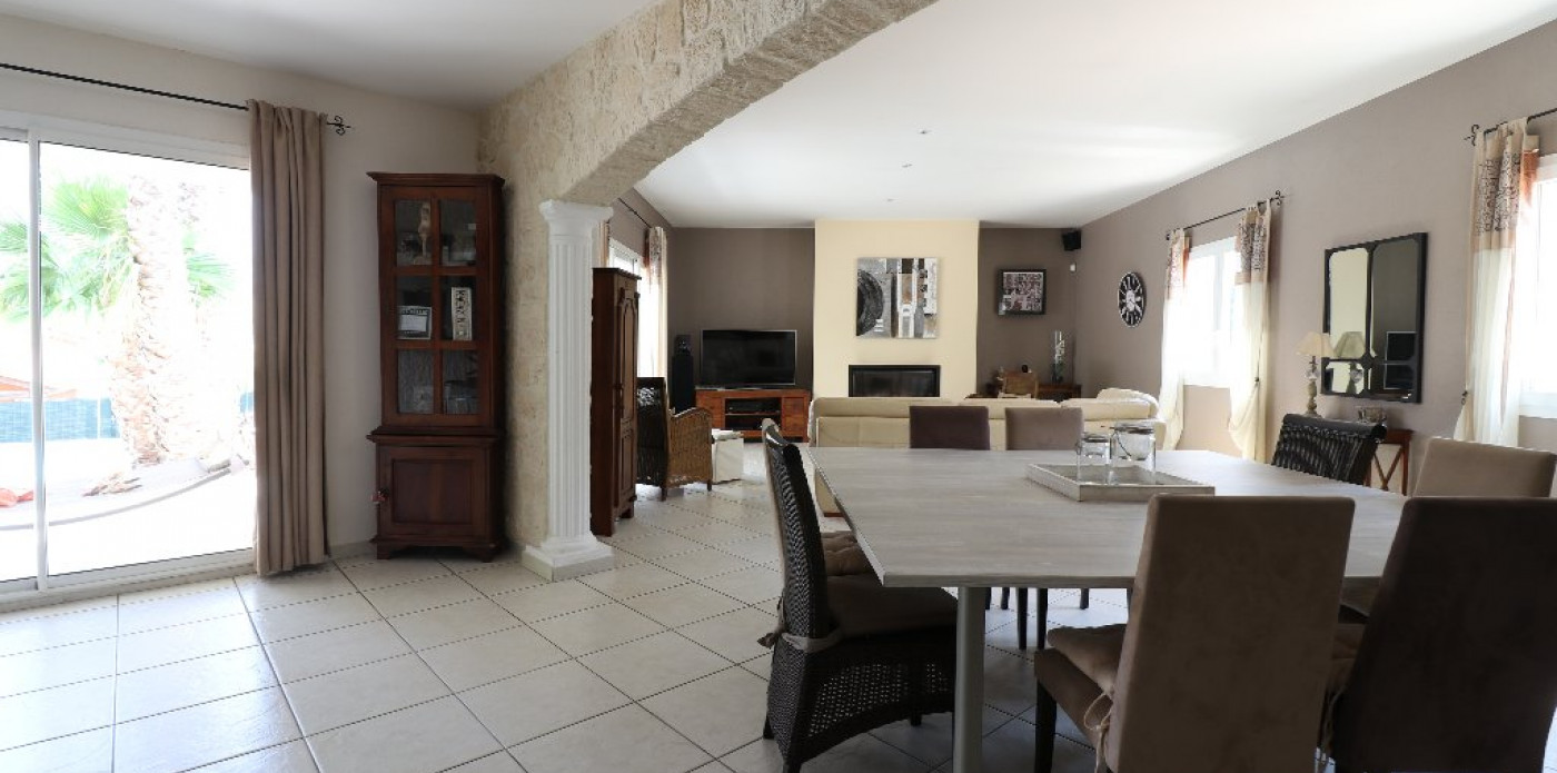 A vendre Meze 344852002 Via sud immobilier