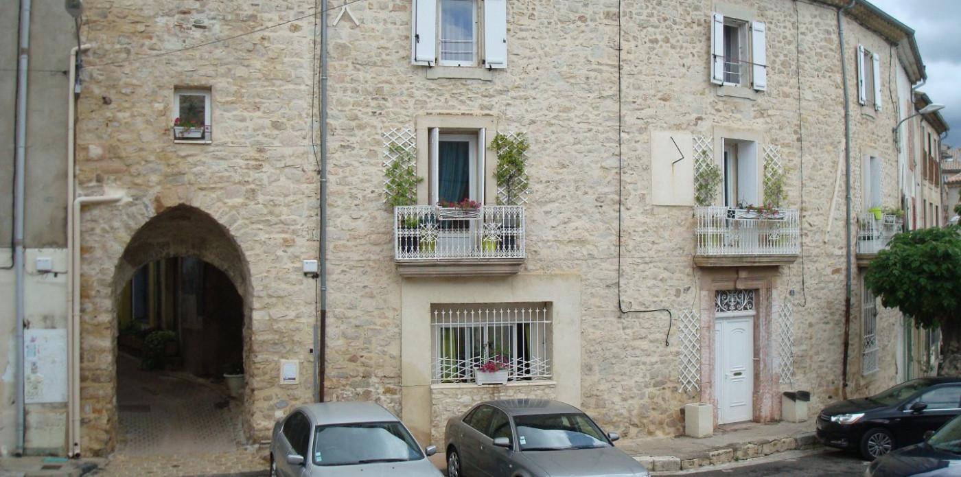 A vendre Causses Et Veyran 344852149 Via sud immobilier