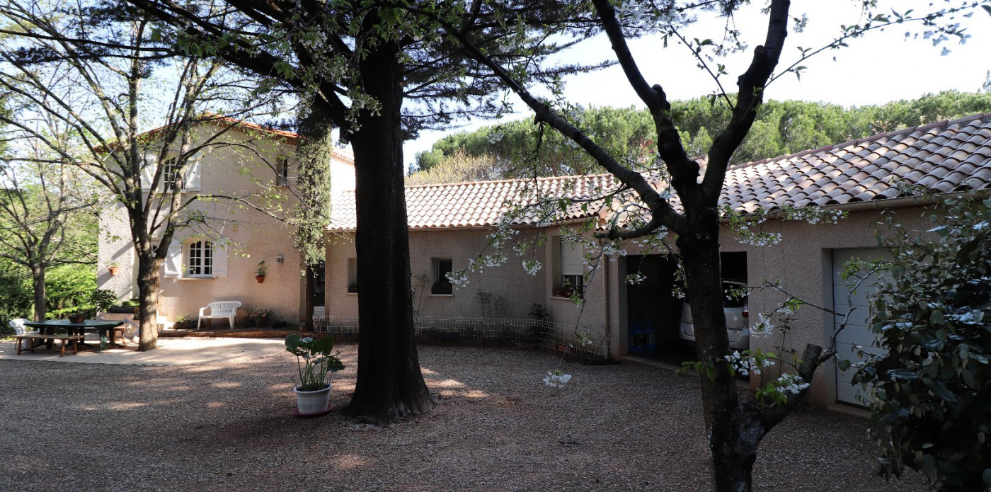 A vendre Lodeve 344852158 Via sud immobilier