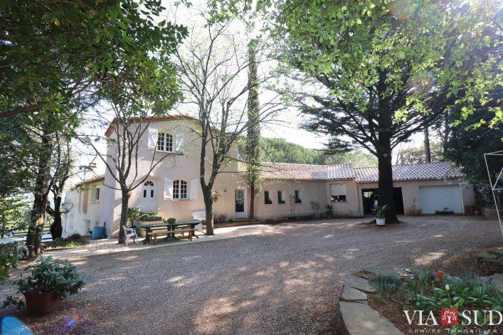A vendre Maison Lodeve | R�f 344852158 - Via sud immobilier