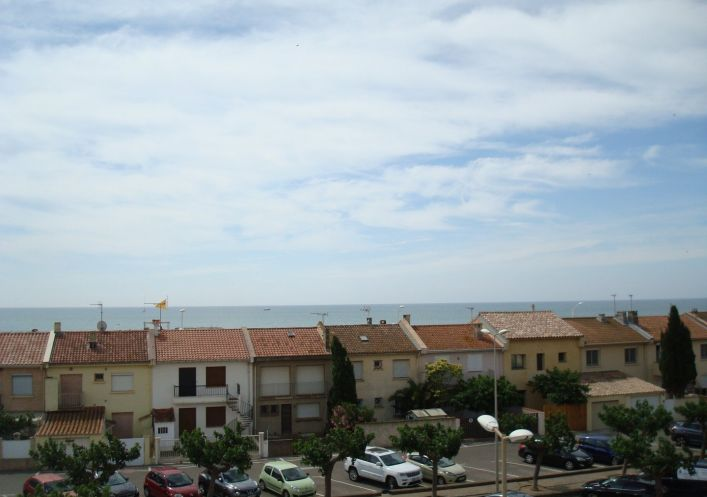 A vendre Valras Plage 344852176 Via sud immobilier