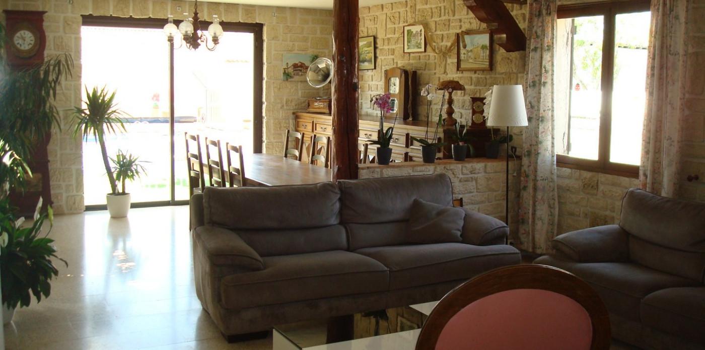A vendre Bessan 344852177 Via sud immobilier