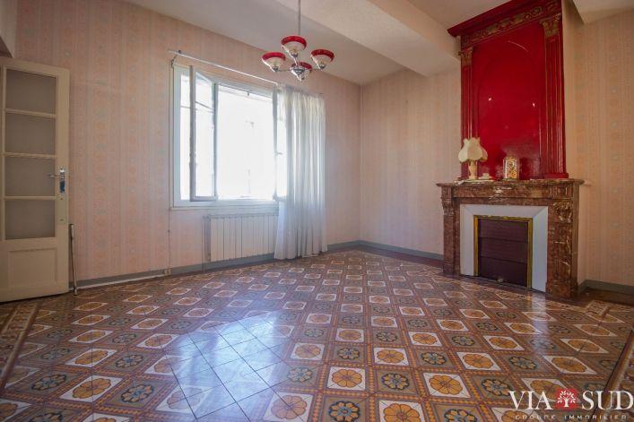 A vendre Maison vigneronne Pezenas | R�f 344852205 - Via sud immobilier