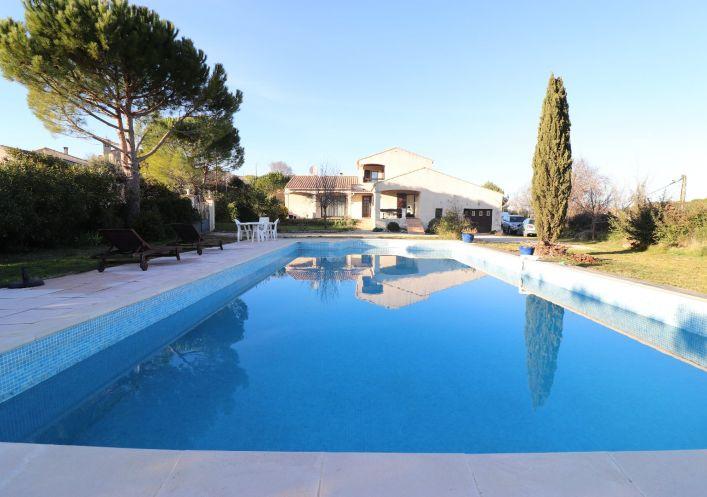 A vendre Saint Pons De Mauchiens 344852302 Via sud immobilier