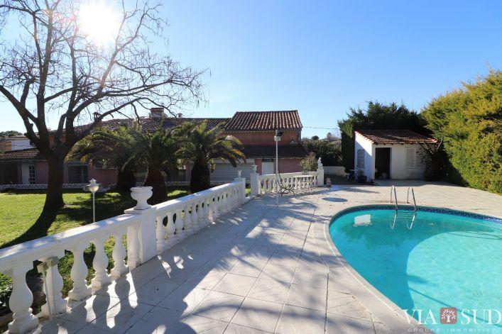 A vendre Maison Caux | R�f 344852317 - Via sud immobilier