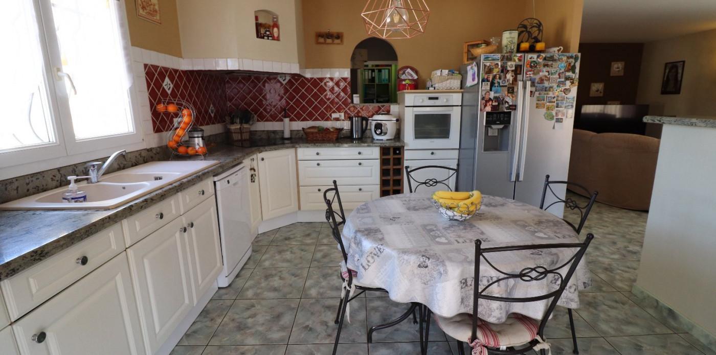 A vendre Caux 344852359 Via sud immobilier