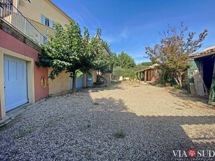 A vendre Maison vigneronne Pezenas | R�f 344852435 - Via sud immobilier