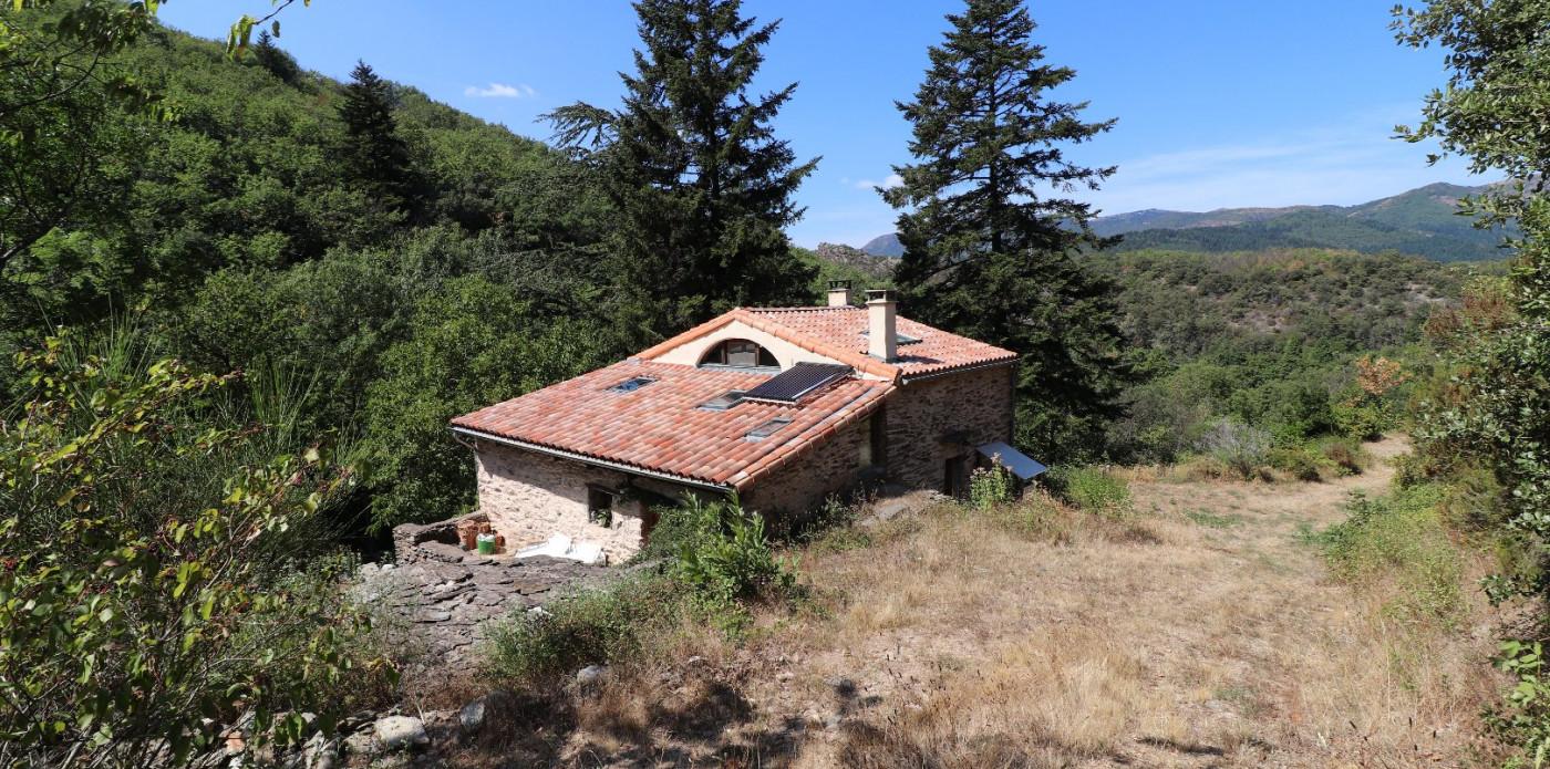 A vendre Saint Gervais Sur Mare 344852451 Via sud immobilier