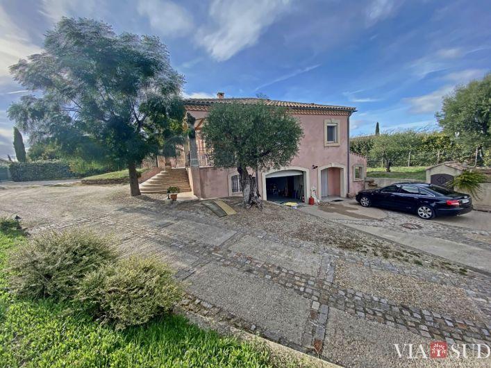 A vendre Maison Caux | R�f 344852462 - Via sud immobilier