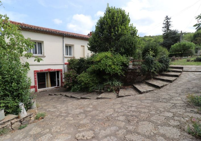 A vendre Rosis 344852482 Via sud immobilier