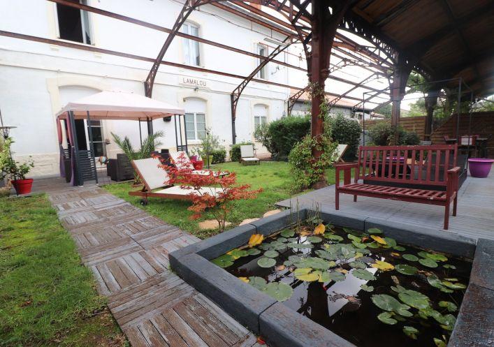 A vendre Lamalou Les Bains 344852515 Via sud immobilier