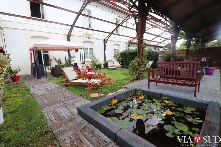 A vendre Maison Lamalou Les Bains | R�f 344852515 - Via sud immobilier