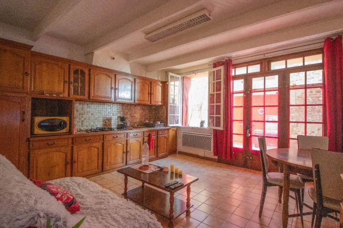 A vendre Maison de ville Peret | R�f 344852652 - Via sud immobilier