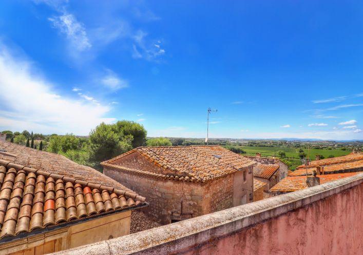 A vendre Castelnau De Guers 344852709 Via sud immobilier
