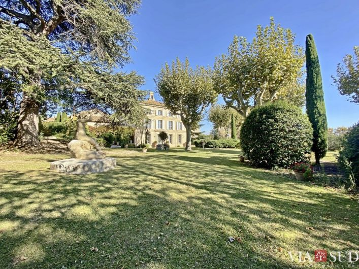 A vendre Domaine Capestang | R�f 344852720 - Via sud immobilier