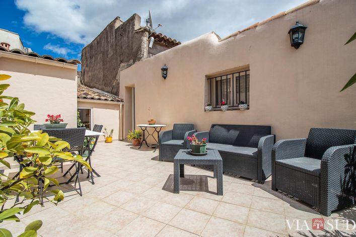 For sale Immeuble de rapport Pezenas | R�f 344852766 - Via sud immobilier