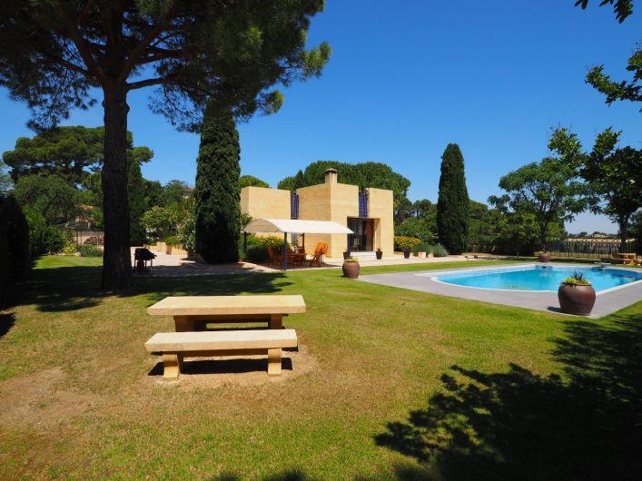 A vendre Villa d'architecte Servian | R�f 344852775 - Via sud immobilier