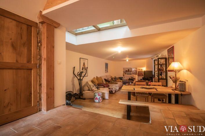 A vendre Maison de village Roujan   R�f 344852945 - Via sud immobilier