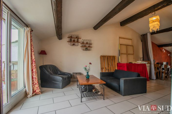 For sale Appartement Roujan   R�f 344852966 - Via sud immobilier