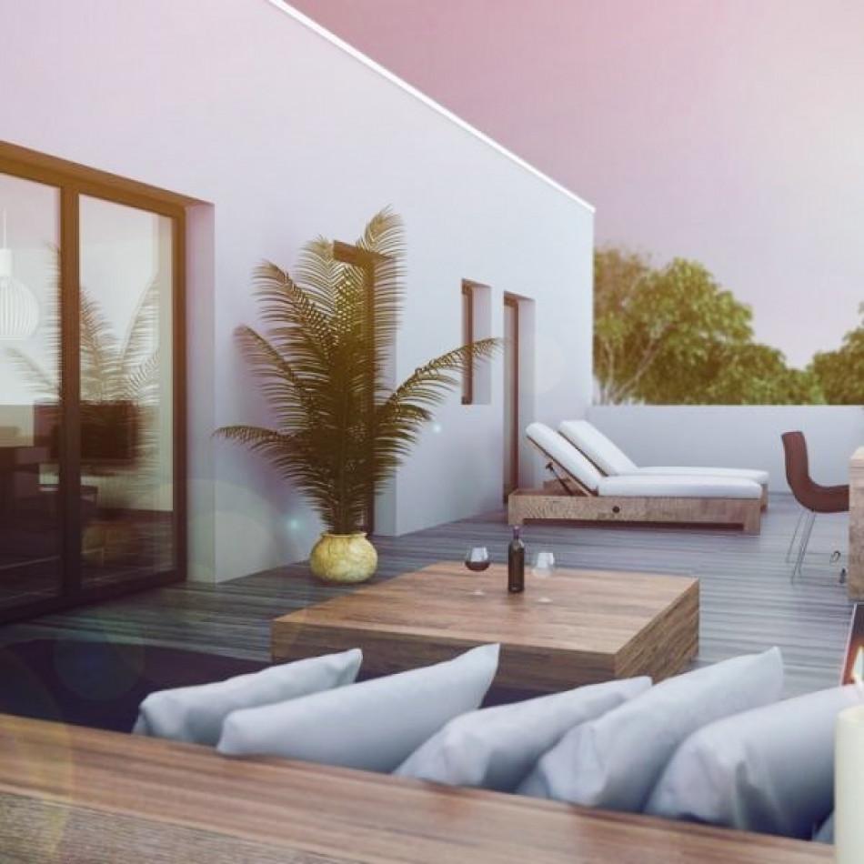 A vendre Montpellier 34488213 Ma villa sur le toit