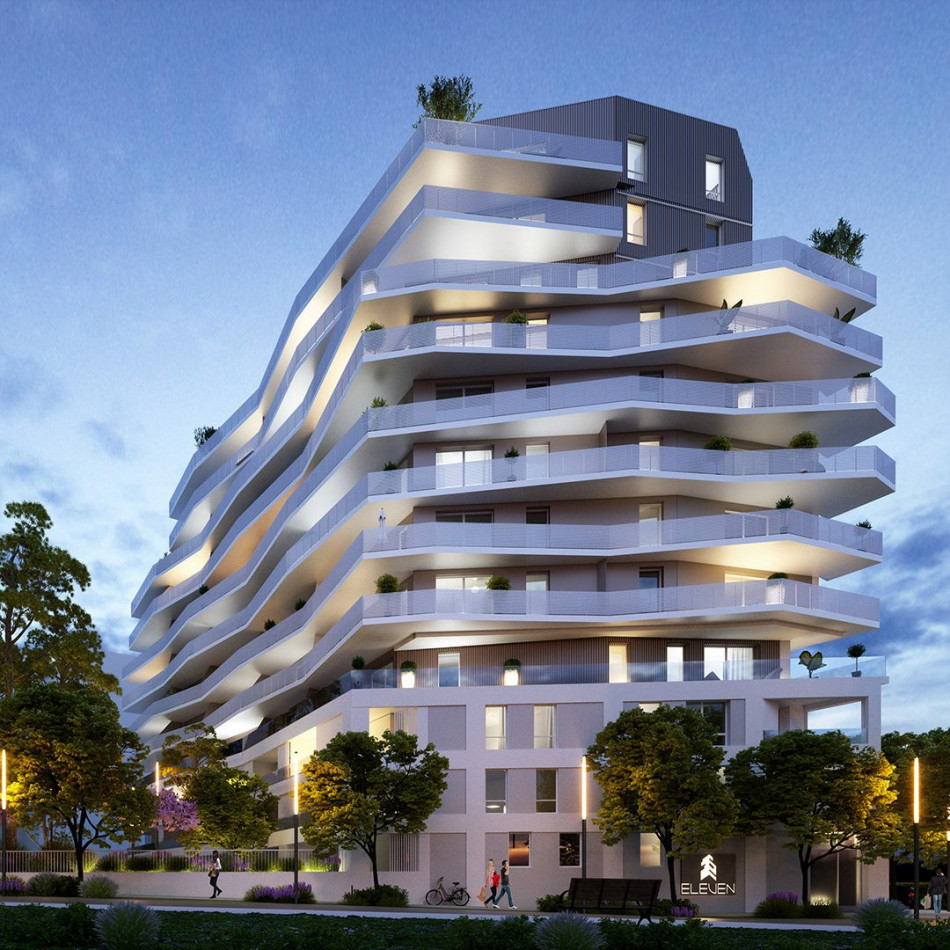 A vendre Montpellier 34488215 Ma villa sur le toit