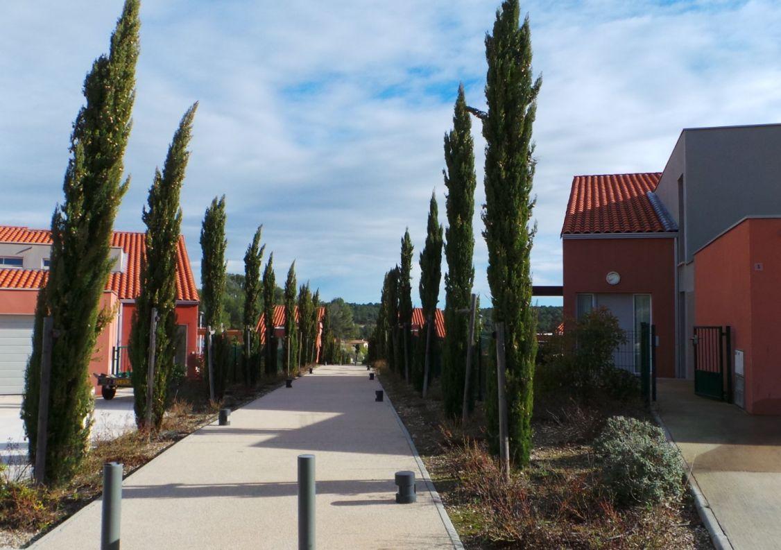 A vendre Maison Saint Gely Du Fesc   Réf 34488228 - Ma villa sur le toit