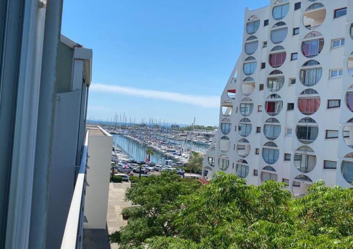 A louer Appartement La Grande-motte | Réf 34488265 - Domis
