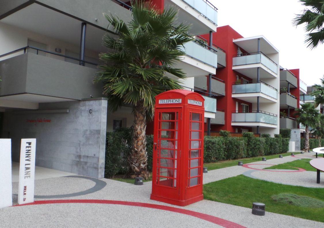 A vendre Appartement Jacou   Réf 34488382 - Domis
