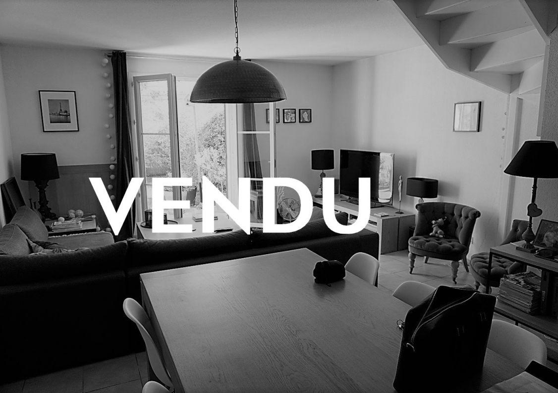 A vendre Maison Saint Clement De Riviere   Réf 34488475 - Domis