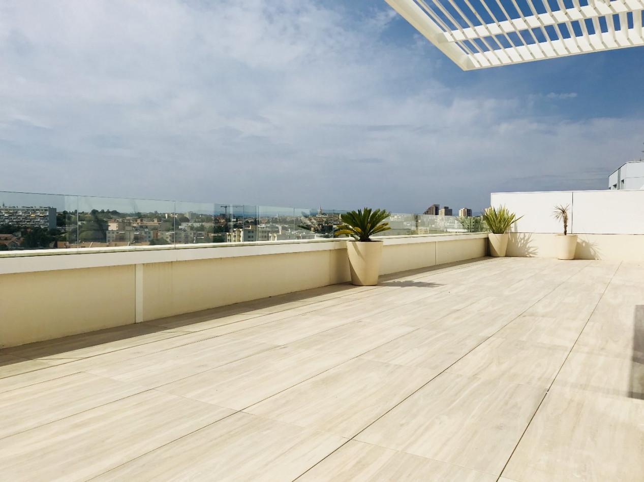 A vendre Montpellier 34488497 Ma villa sur le toit