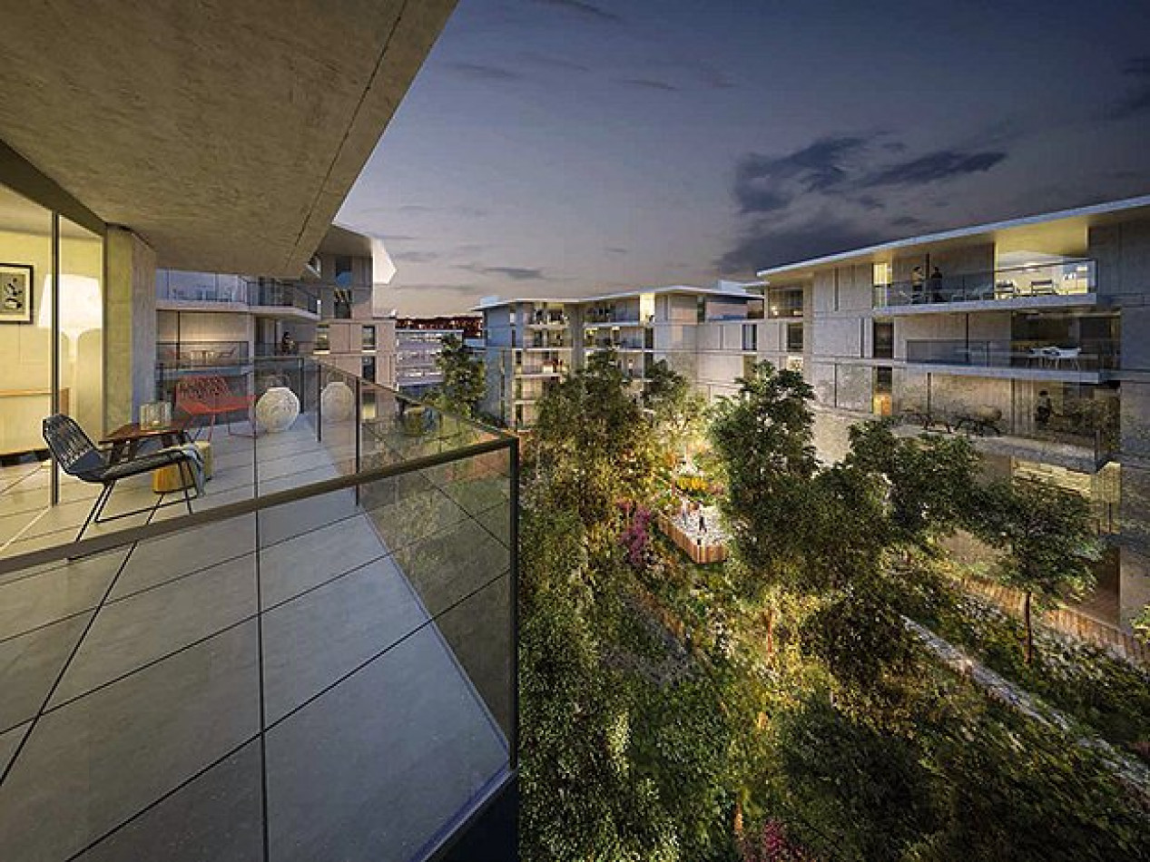 A vendre Castelnau Le Lez 34488502 Ma villa sur le toit