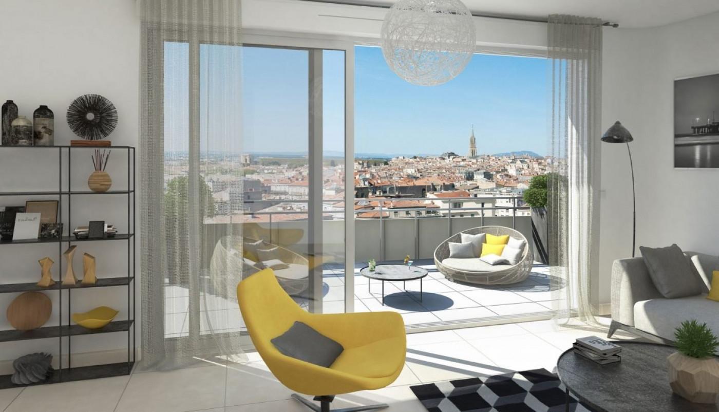 A vendre Montpellier 34488534 Domis