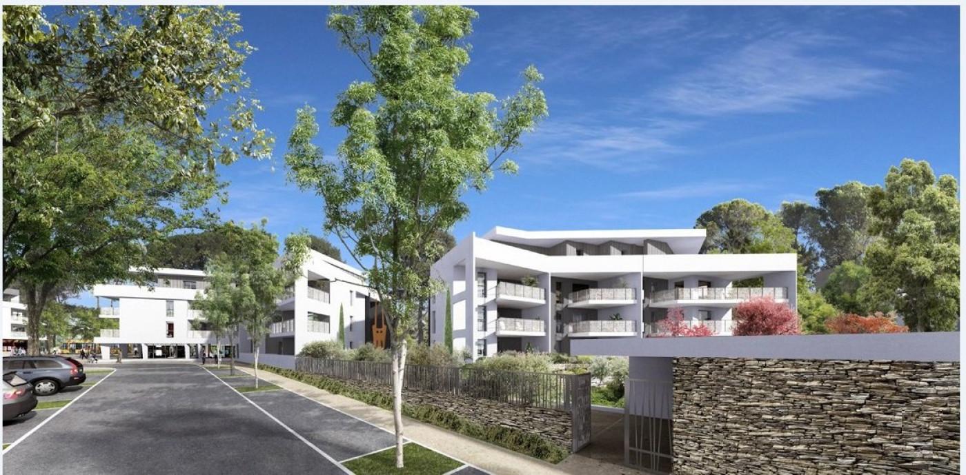 A vendre Castelnau Le Lez 34488538 Ma villa sur le toit