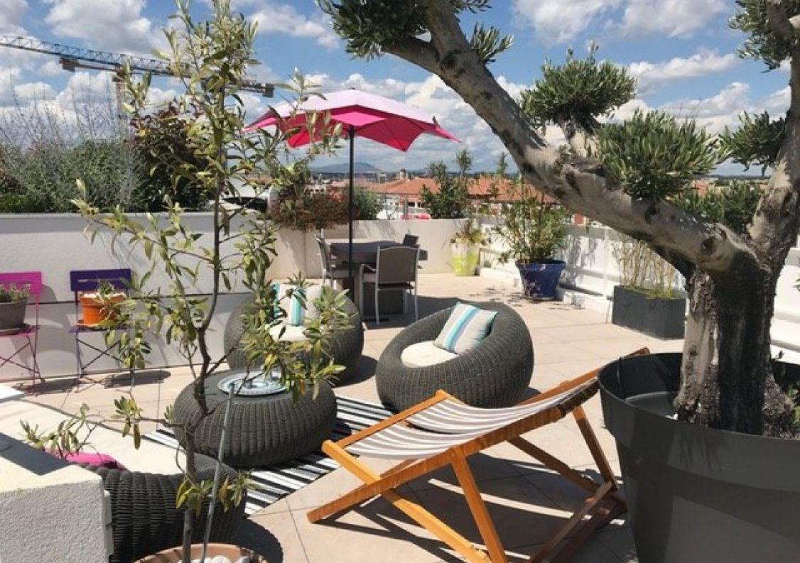 A vendre Montpellier 34488540 Ma villa sur le toit