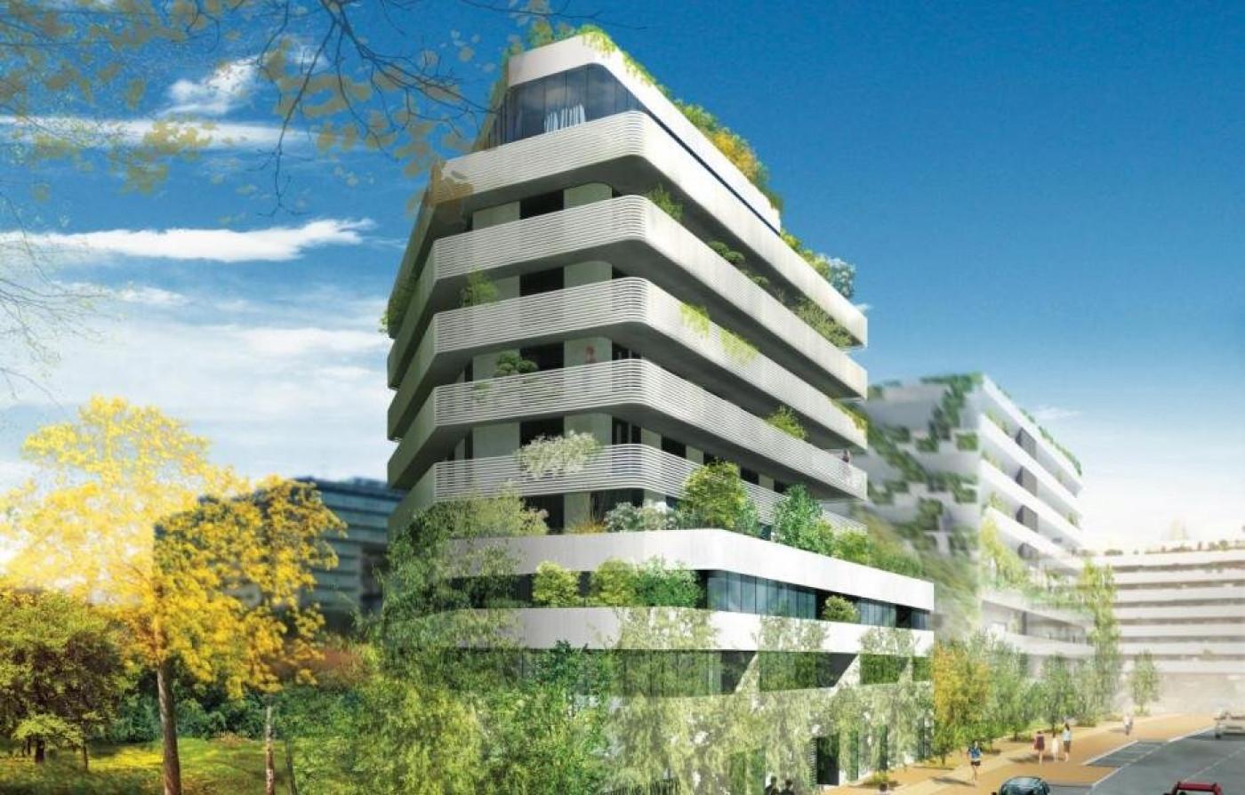 A vendre Montpellier 34488570 Ma villa sur le toit