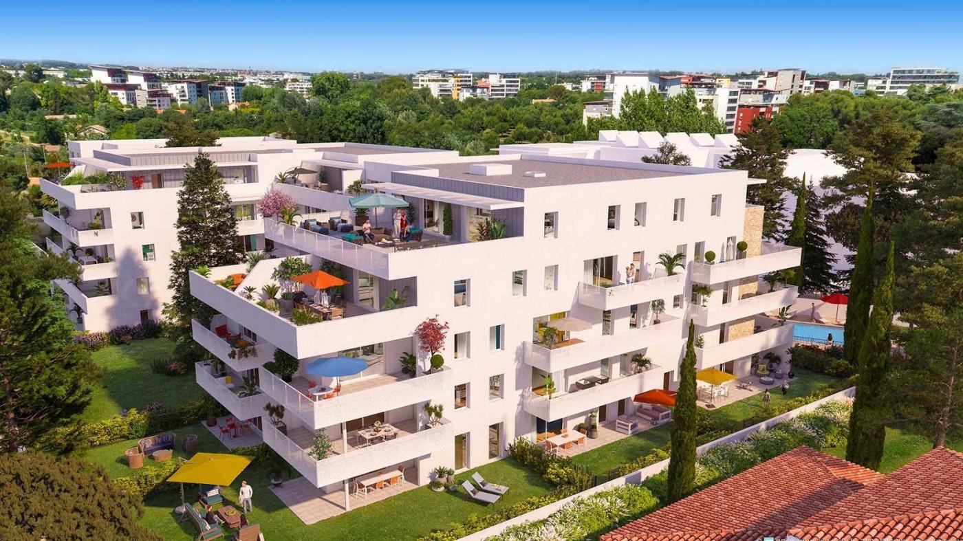 A vendre Montpellier 34488606 Domis