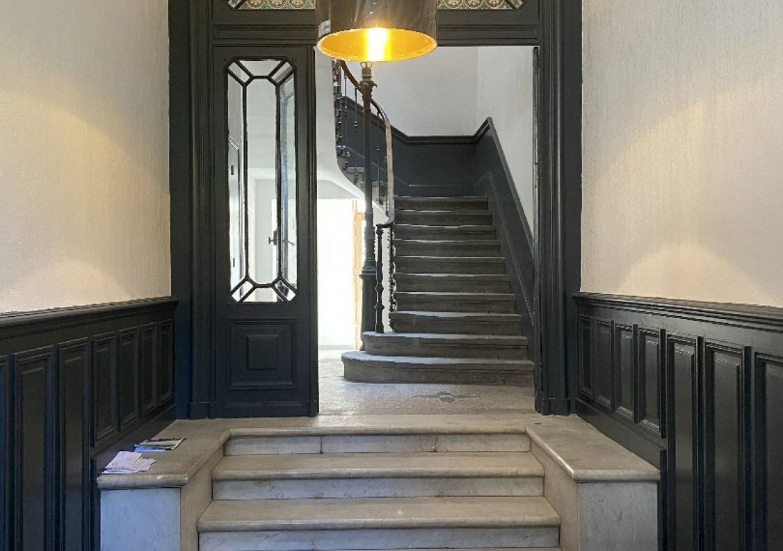 A vendre Appartement haussmannien Montpellier | Réf 34488612 - Domis