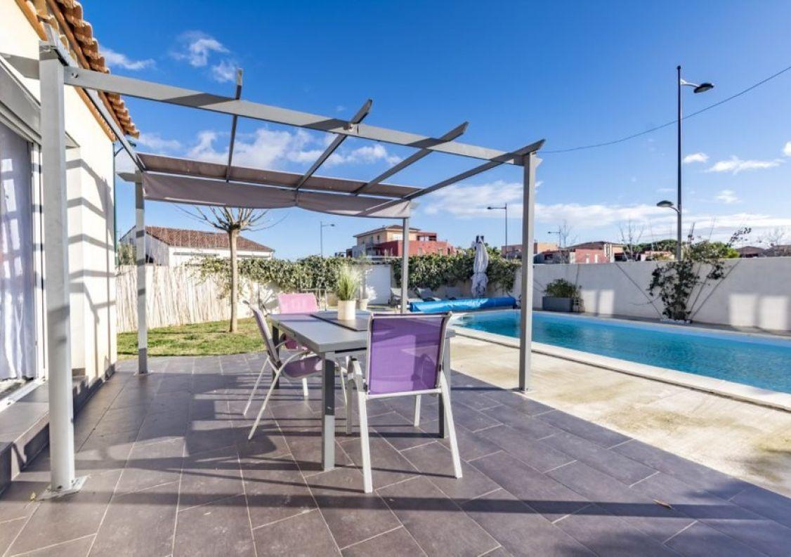 A vendre Mauguio 34488613 Ma villa sur le toit