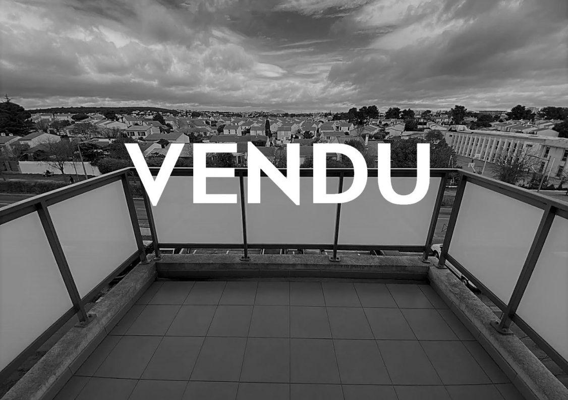A vendre Appartement Juvignac | Réf 34488631 - Domis