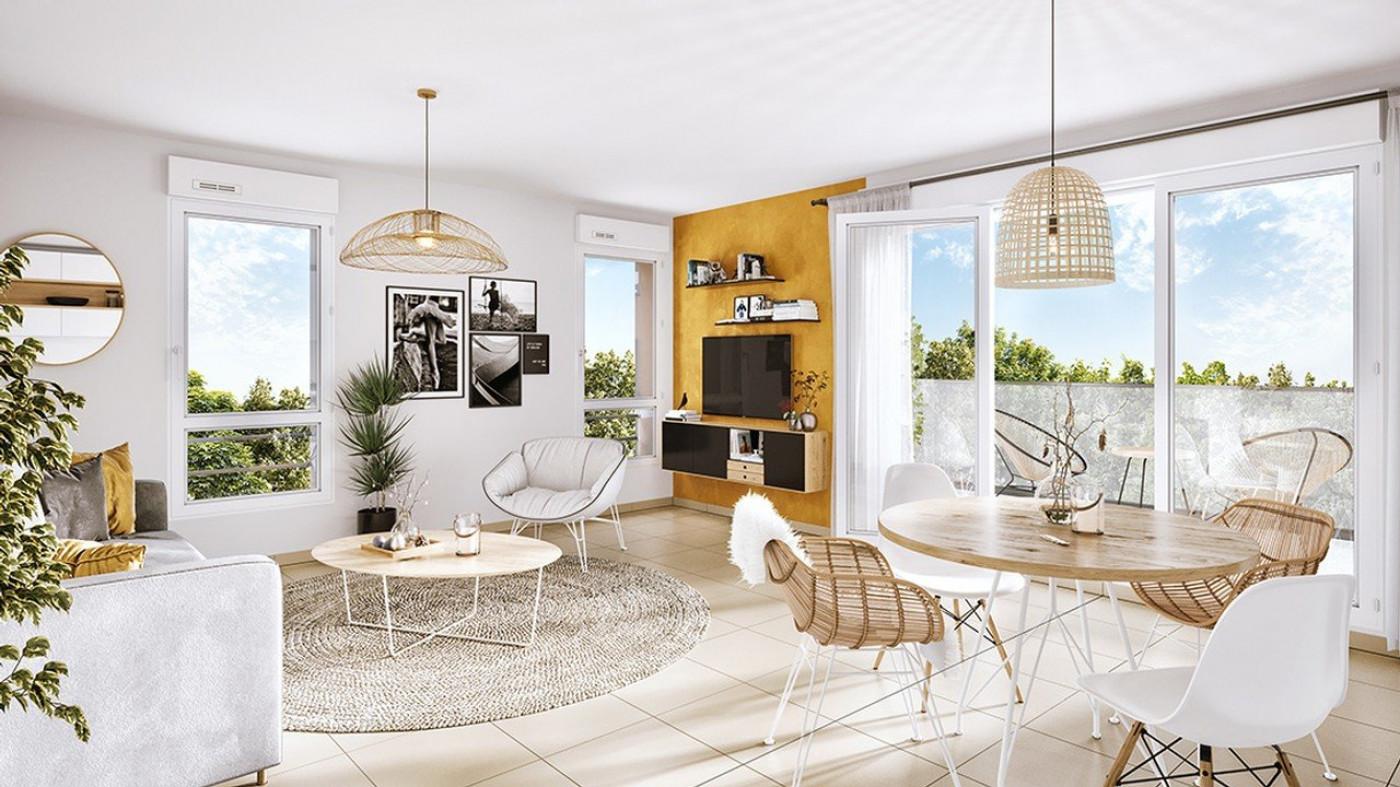 A vendre Montpellier 34488656 Domis